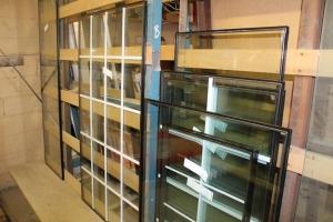 Residential Glacier Glass Service Ltd Regina Sk