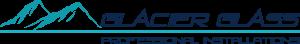 Glacier Glass Logo